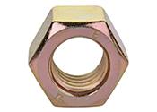 Organe de asamblare pentru structuri metalice – piulita conform ASTM A194 2H