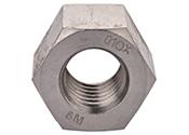 Organe de asamblare pentru structuri metalice – piulita conform ASTM A194M Gr.7