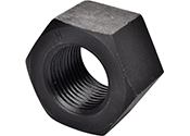 Organe de asamblare pentru structuri metalice – piulita conform ASTM A563