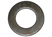 Organe de asamblare pentru structuri metalice – saiba conform ASTM F436