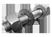 Organe de asamblare pentru structuri metalice - DTI Washer