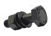Organe de asamblare pentru structuri metalice – ansamblu surub, piulita, saiba conform EN14399-4/6