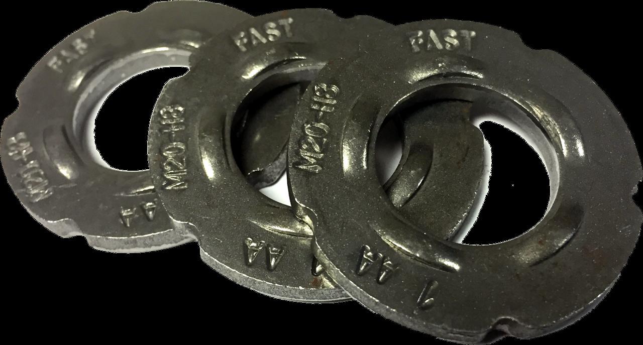 Saiba ISO 7091 - BS EN 15048